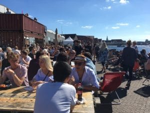 street food copenhague